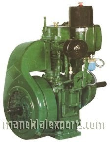 Diesel Engine: PH1