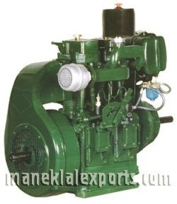 Diesel Engine: PH2