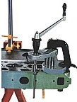 Valve Seat Cutting Machines