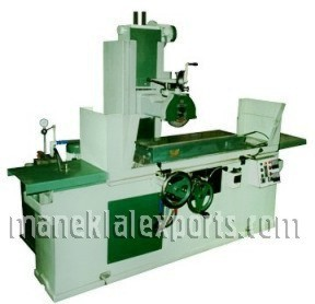 horizontal surface grinder HH