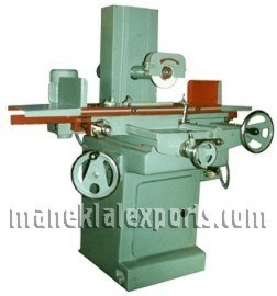 horizontal surface grinder JS